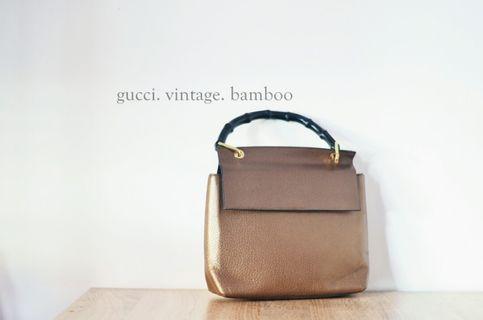 d1ec0028e789 bamboo bag | Luxury | Carousell Philippines