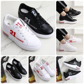 21 Fashion Sneaker Series 1298 / #E610