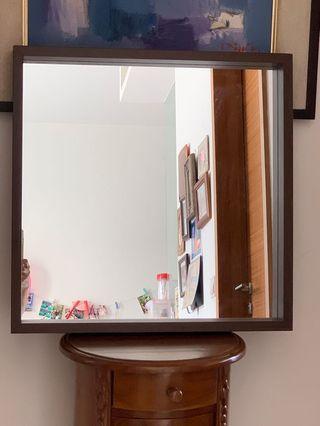 🚚 Wall Mirror