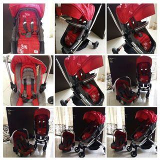 Sweet Cherry SCR12 - RM350