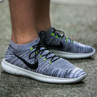951d726efd46 Nike Men s Free RN Motion Flyknit Shoes (Size ...