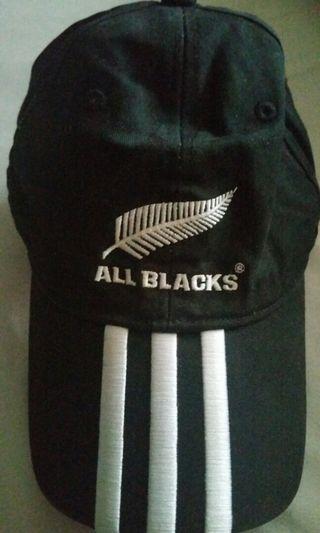 Adidas ALL BLACKS