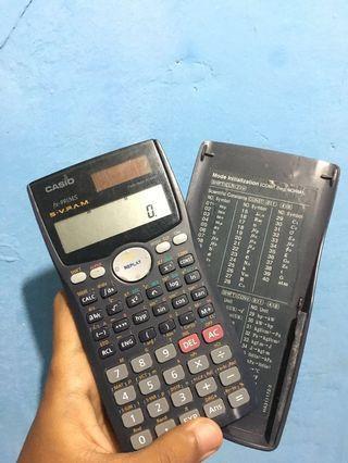 Kalkulator Casio Scientific fx-991MS
