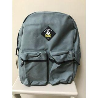 📢Sales• Authentic Everlast Grey Backpack