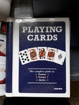 🚚 Complete guide to Playing cards
