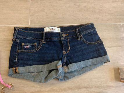 Hollister short (brand new with tag)