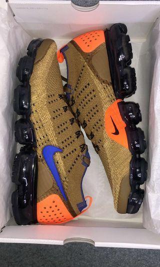 Nike Vapormax SZ: 11.5