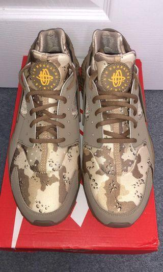 Nike Huarache SZ : 11.5