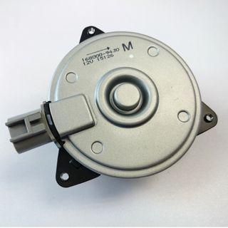 ORIGINAL- RADIATOR FAN MOTOR -MANUAL- PROTON GEN2/PERSONA/BLM FLX/VOIS NCP42/93