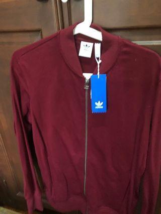 New Adidas Originals Jacket