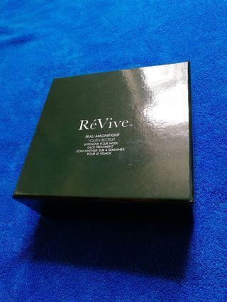 ReVive Youth Recruit Renewal Serum Empty box (空盒)