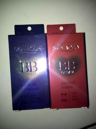 Skin Aqua BB Cream