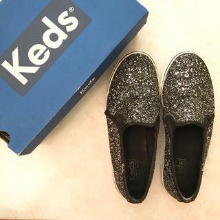 KEDS Glitter Sneakers