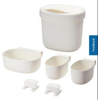 Ikea Onsklig Changing Table Set
