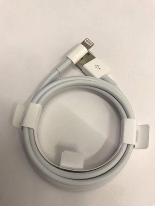 100% Apple Orignial iPhone iPad Lightning Cable