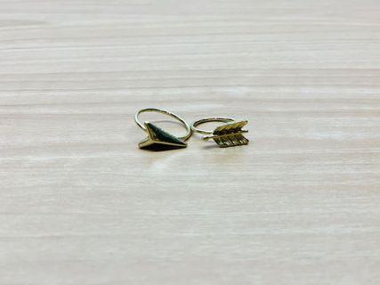🚚 Lovisa rings