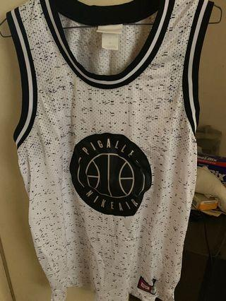 Brand new Nike pigalle basketball jersey