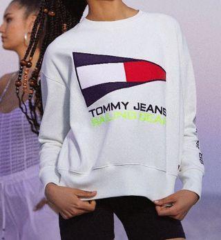 Tommy Jeans '90s Sailing Crewneck