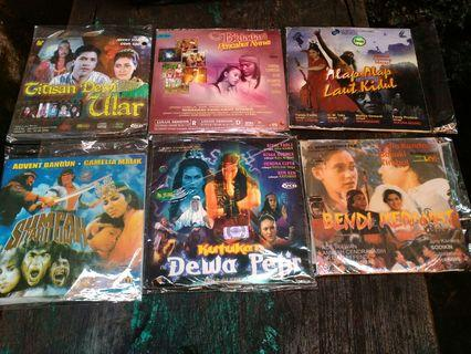 Vcd film indonesia