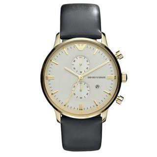 🚚 Emporio Armani Classic Watch AR0386