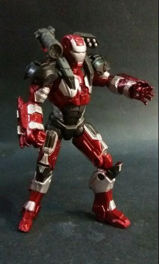 """Marvel's iron man 3.75"""" action figure"""