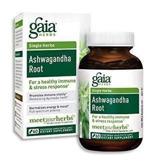 🚚 Ashwagandha root