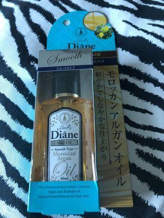 Diane hair oil