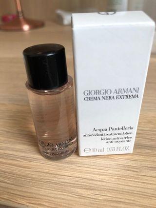 Giorgio Armani Antioxidant treatment lotion 10ml