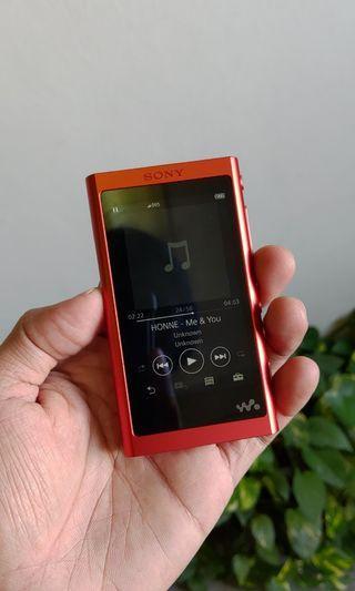 sony walkman NW-A56 32GB High Resolution