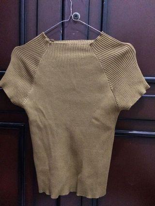 Crop Top knit