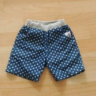 🚚 奇哥藍星星短褲