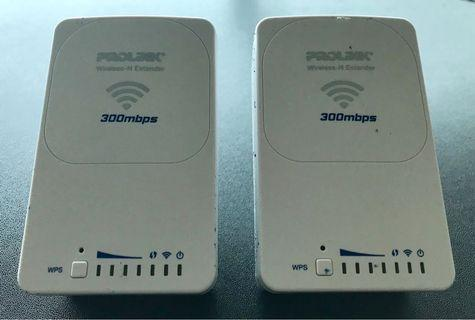 Prolink Wireless-N Extender