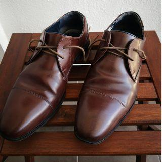 Formal Brown Shoes