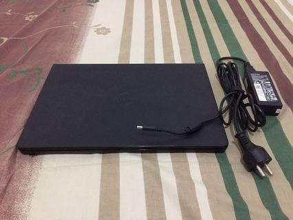 Laptop Dell 3458
