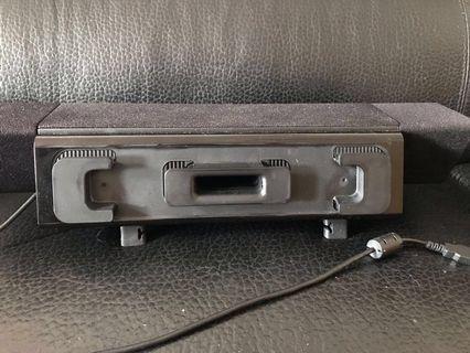 Logitech USB Hub Speakers S-00041