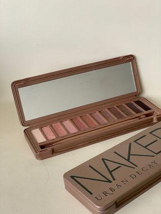 🚚 Naked3 眼影盤