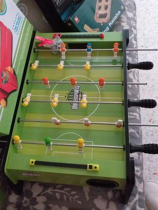 🚚 Table Football