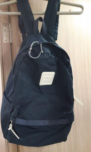 CILO CALA Blue Backpack