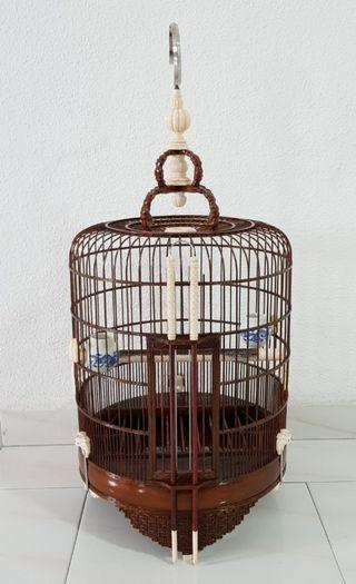 Hua Bee Cage (newly refurbished)
