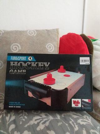 Table Hockey