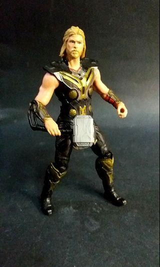 "Marvel's Thor 3.75"" action figure"