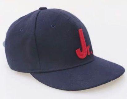 韓版hip hop帽 Cap帽 (絨毛)