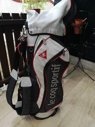 Le coq sportif stand bag