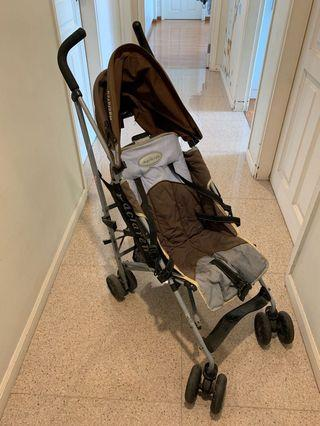 🚚 WTS : preowned old Maclaren Stroller Quest