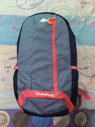 Quechuabackpack