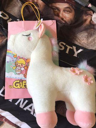 preloved unicorn