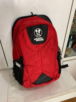 Disney Mickey Mouse Airpassage backpack