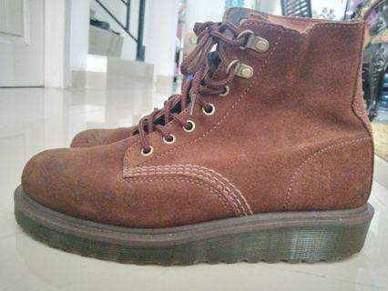 Docmart Boots
