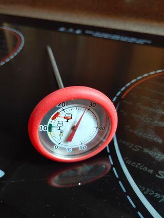 食物溫度計