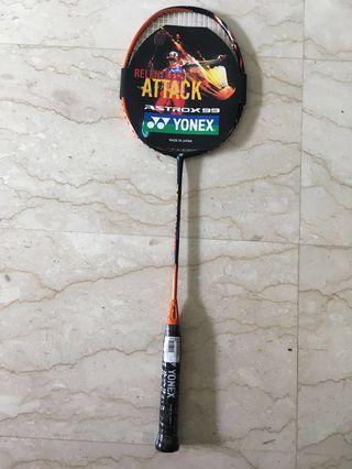 Yonex Astrox 99 3UG5